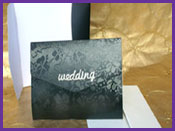 Wedding Stationery Essex, Essex Wedding stationers create wedding invitations and other stationery