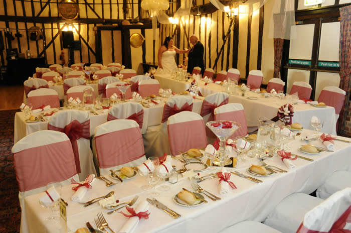 Essex Wedding Venue The Chichester