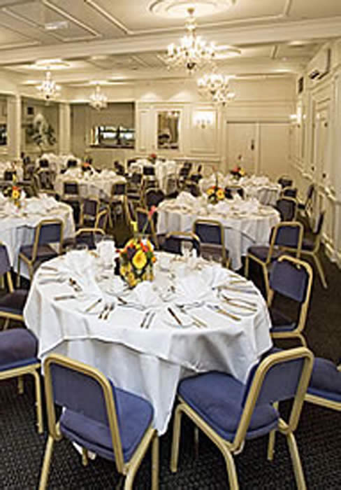 Essex Wedding Hotel and Venue County Hotel Chelmsford