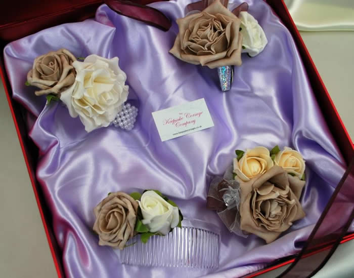 Wedding Flower Preservation Essex