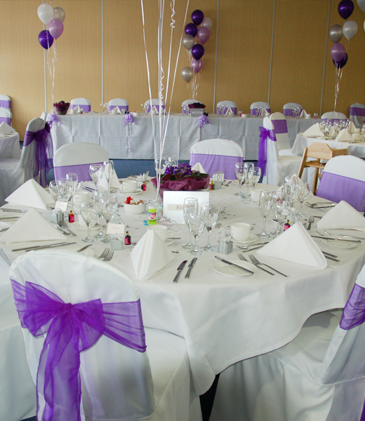 Wedding Venue Essex - Professional Sports Venue