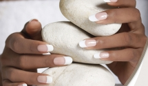Wedding Beautician treatment for Nails