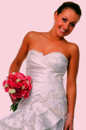 Professional Essex wedding makeup for your wedding day