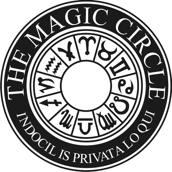 Michael is a member of The Magic Circle