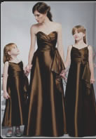 Veromia Bridesmaids Wedding Dresses supplied by Bridal Wear Essex Shop